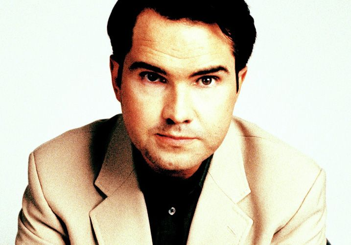 Jimmy Carr Tour