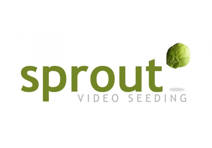 Sprout Video Seeding Logo