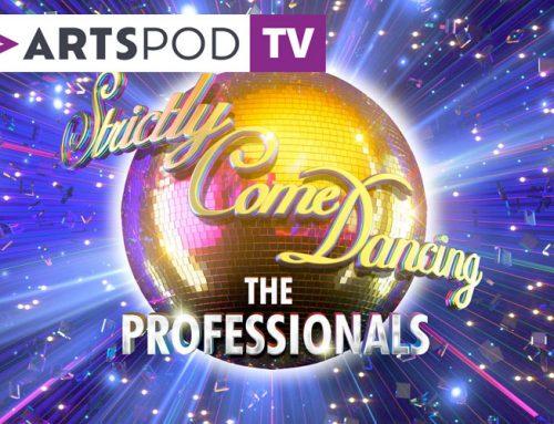 Artspod TV programme